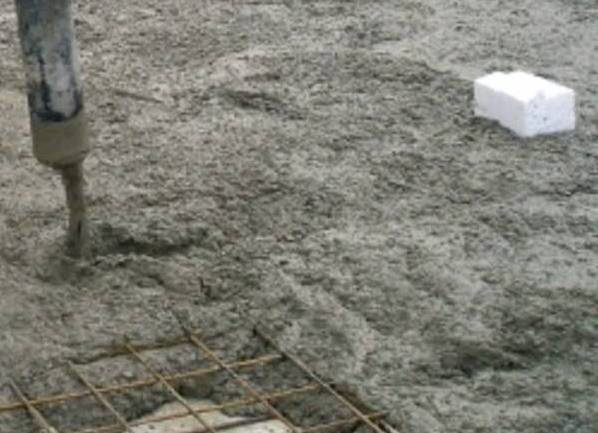 Бетон новопетровск монолит 20м для пропитки бетона купить