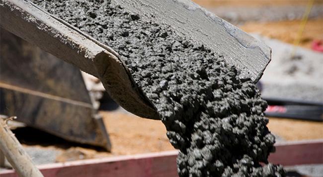 Бетон списать бетон озерск челябинская