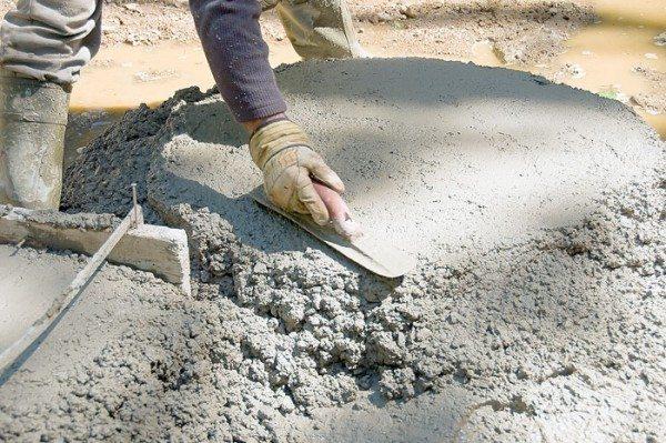 b15 бетон