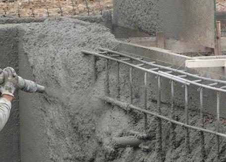 Бужарово бетон фибробетон до